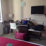 Quality Hotel La Marebaudiere Vannes Photo