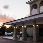 Bahia Plaza Hotel Foto