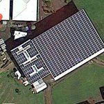 supporting the environment with solar.