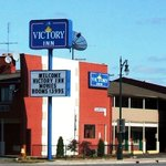 A Victory Inn-East Dearborn