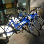 Hotel Free Bikes