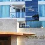 Photo of Amerian Carlos Paz Apart & Suites