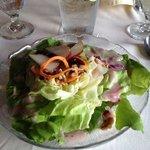 Foto de Stafford's Weathervane Restaurant