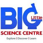 BIG Little Science Centre Foto