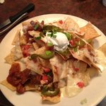 good nachos