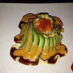 Volcano salad!!'n