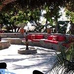 Todos Santos Inn Photo