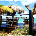 Foto de Ma Ti Beach Bar & Restaurant