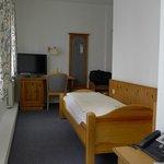 Foto de Gasthof Hotel Goldener Hirsch