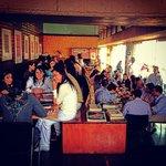 ภาพถ่ายของ Cafe Colombo Credenza