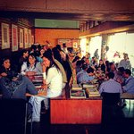 Photo of Cafe Colombo Credenza