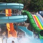 Aquapark - Block C