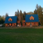 Governor's Lodge - Cabins