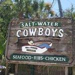 Salt-Water Cowboys