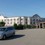 Chautauqua Suites, Meeting & Expo Center