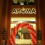 صورة فوتوغرافية لـ Aroma Restaurant