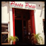 Pasta Politi Restaurant