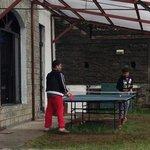table tennis @ Amod narkanda