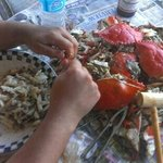 10 crabs worth of awesomeness!