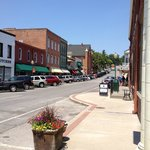 Historic Weston, Missouri