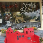 Scratch Baking Company