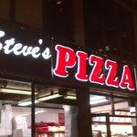 Steve's Pizza Manhattan