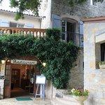 Photo de Hôtel La Truite Dorée