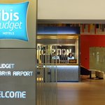Photo de Ibis Budget Surabaya Airport
