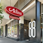 Foto de Adina Apartment Hotel Melbourne on Flinders