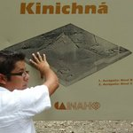 at Kinichna 'The house of the radiant god'