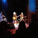 Lucinda Williams at the Opera House