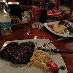 Best steak!