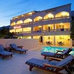 Hotel Villa Daniela