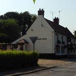 The Rising Sun, Leverington, Wisbech