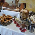 Meister Bar Hotel Fichtelgebirge Foto