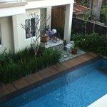 Oxy House Bali Foto