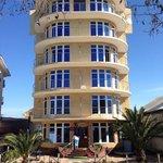 Hotel Kavkaz Foto