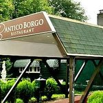 Photo of Restaurant Antico Borgo
