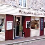Photo of Bar de l'Hotel de Ville