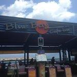 Photo de Blue Bay Cafe-Bar Hersonissos