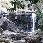 Belinda Falls