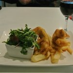 Fabulous 'Fish and Chips'