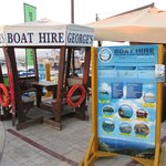 George's Watersports - Boat Hire Latchi