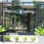 Hotel Darival Nomentana Foto