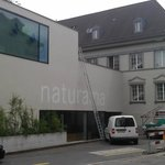 naturama, Aarau
