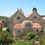 Монастырь Аркадия