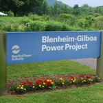 New York Power Authority Blenheim-Gilboa Visitors Center/Lansing Manor