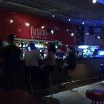 Fusion Bar