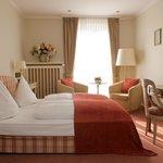 """Hotel Schlicker """"Zum Goldenen Loewen"""""""