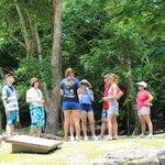 Sian Ka'an Mayan Experience